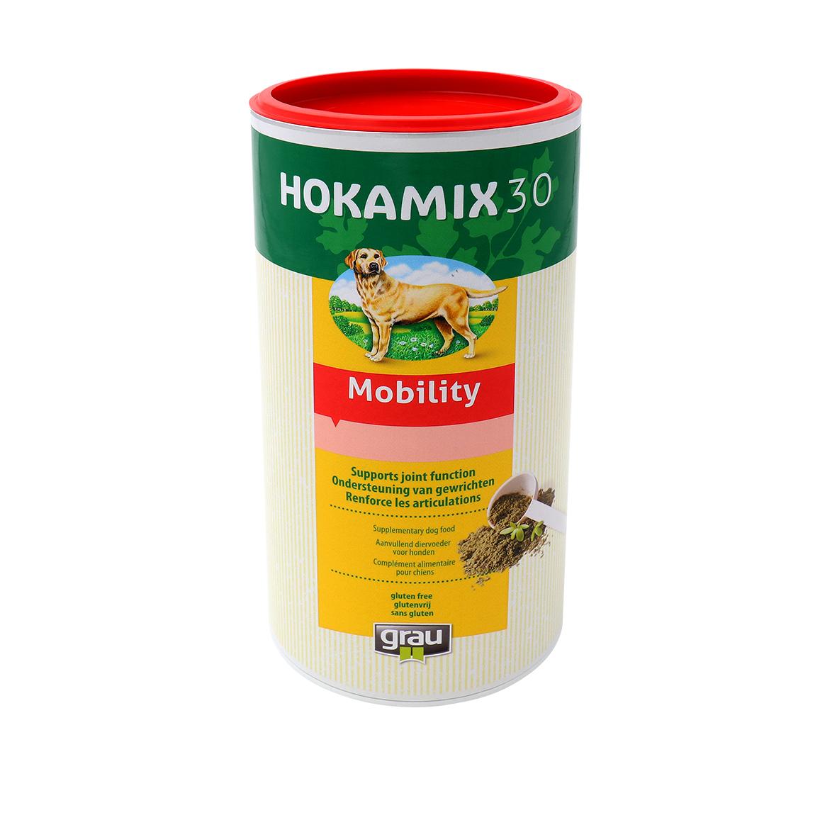HOKAMIX Mobility