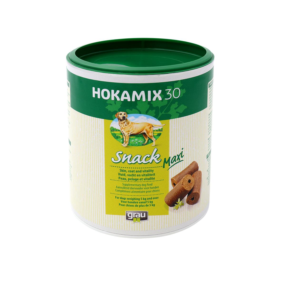 HOKAMIX Snack Maxi