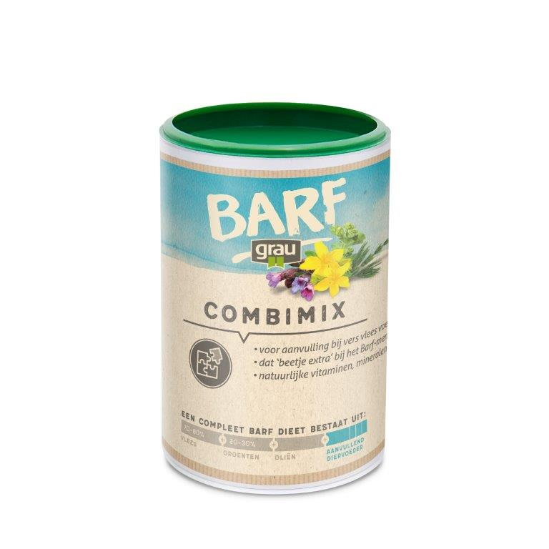 BARF Combimix