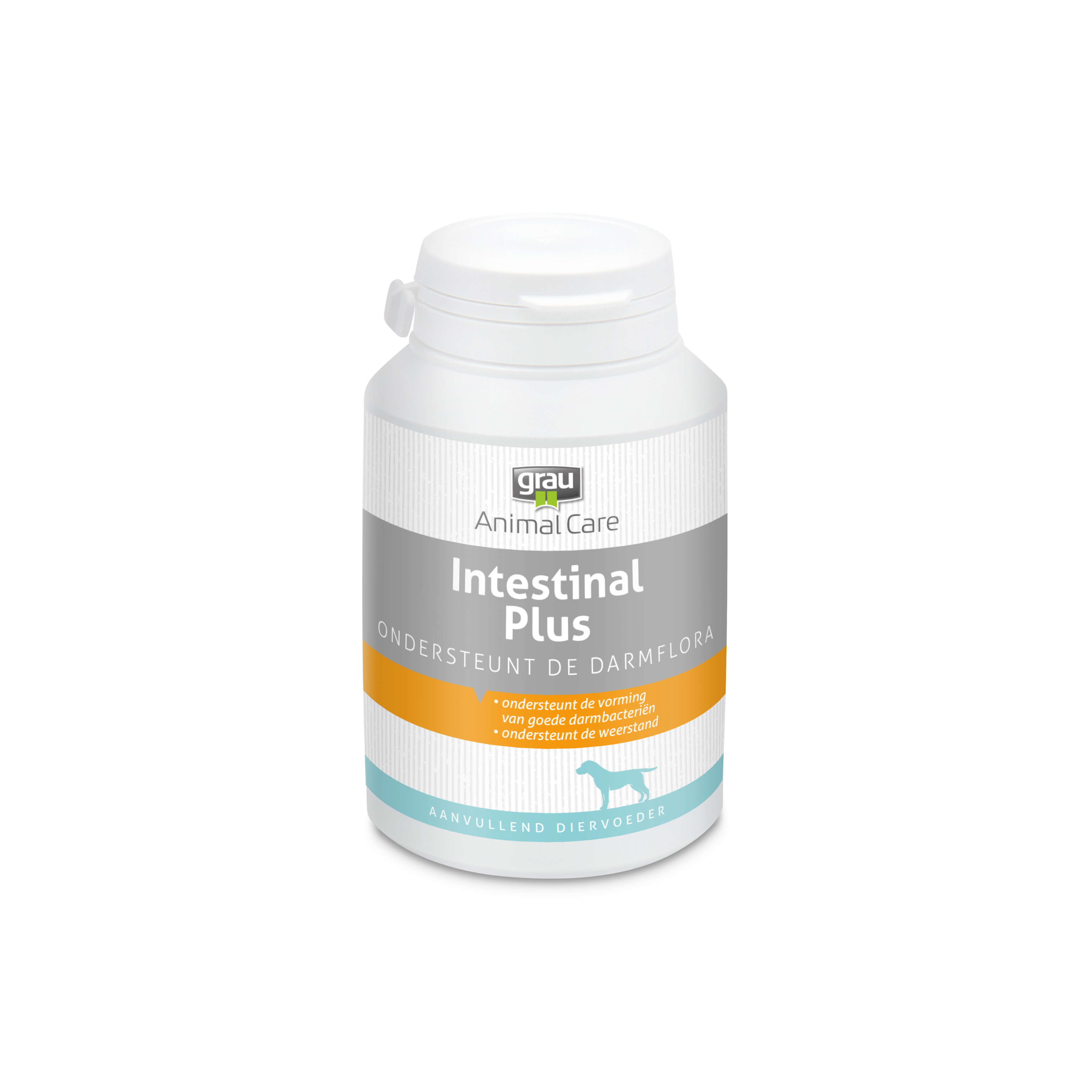 Intestinal Plus tabletten