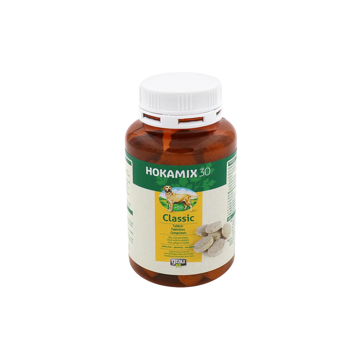 HOKAMIX Classic tabletten